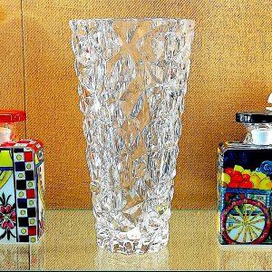 vaso in acrilico arredo casa
